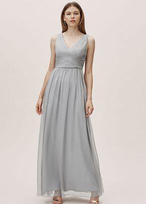 Inesse Dress - Morning Mist, BHLDN Bridesmaids