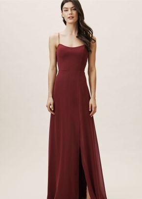 Mila Dress - Whipped Apricot, BHLDN Bridesmaids