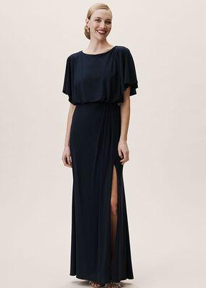 Lena Dress, BHLDN Bridesmaids