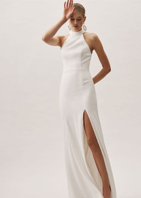 Montreal Dress - Ivory, BHLDN Bridesmaids