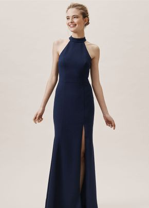 Montreal Dress - Midnight, BHLDN Bridesmaids