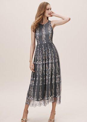 Parsons Dress - Hydrangea, BHLDN Bridesmaids