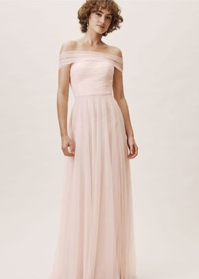 Ryder Dress, BHLDN Bridesmaids