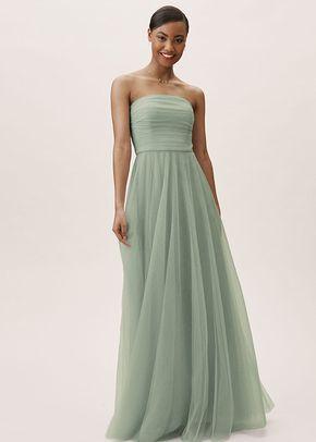 Ryder Dress - Sea Glass, BHLDN Bridesmaids