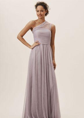 Ryder Dress - Soft Lilac, BHLDN Bridesmaids