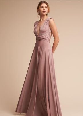 twobirds Bridesmaids, BHLDN Bridesmaids