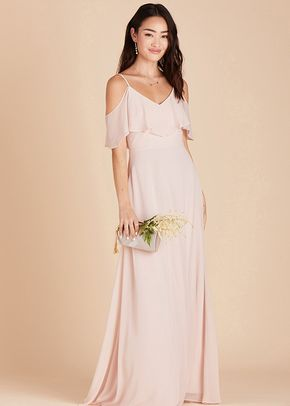 Bridesmaid Dresses Birdy Grey
