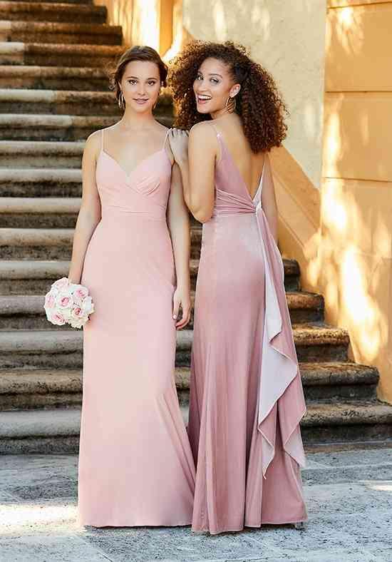 Bridesmaid Dresses Bridesmaid Dress Photos Weddingwire Com