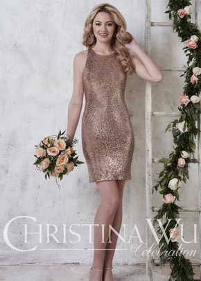 22745, Christina Wu Celebration