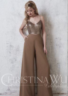 22801, Christina Wu Celebration
