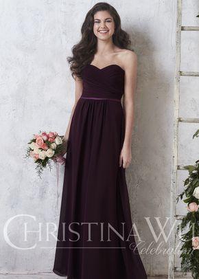 22746, Christina Wu Celebration