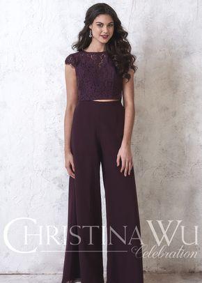 22796, Christina Wu Celebration