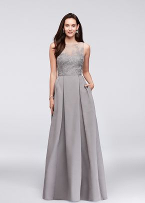 Oleg Cassini Style OC290023, David's Bridal Bridesmaids