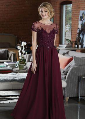 21585, Morilee by Madeline Gardner Bridesmaids
