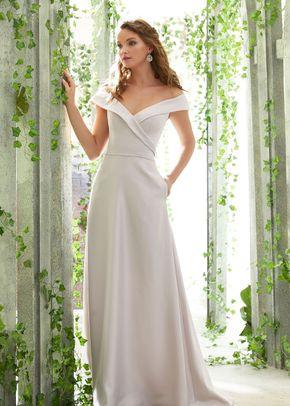 21504, Morilee by Madeline Gardner Bridesmaids