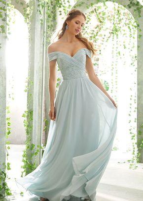 21614, Morilee by Madeline Gardner Bridesmaids