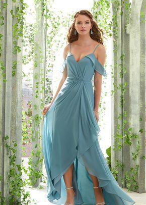 21615, Morilee by Madeline Gardner Bridesmaids