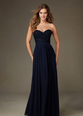 Bridesmaid Dresses Morilee by Madeline Gardner