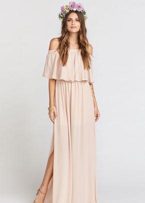 Bridesmaid Dresses Show Me Your Mumu
