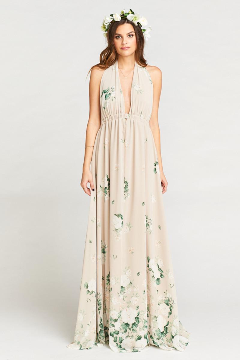 5a28c332fb0 Show Me Your Mumu Wedding Bridesmaids