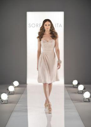 8321, Sorella Vita
