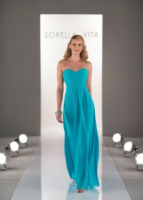 8405, Sorella Vita