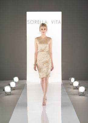 8823, Sorella Vita