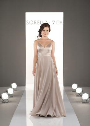 9088, Sorella Vita