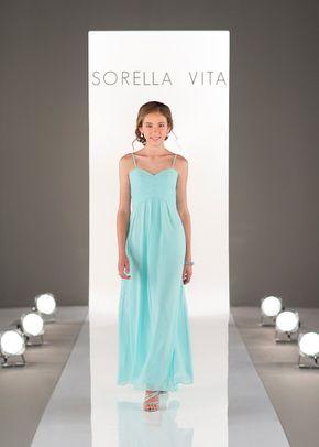 J4005, Sorella Vita