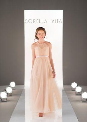 J4007, Sorella Vita