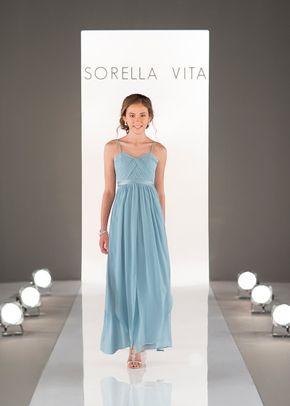 9018, Sorella Vita