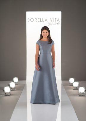 J4018, Sorella Vita