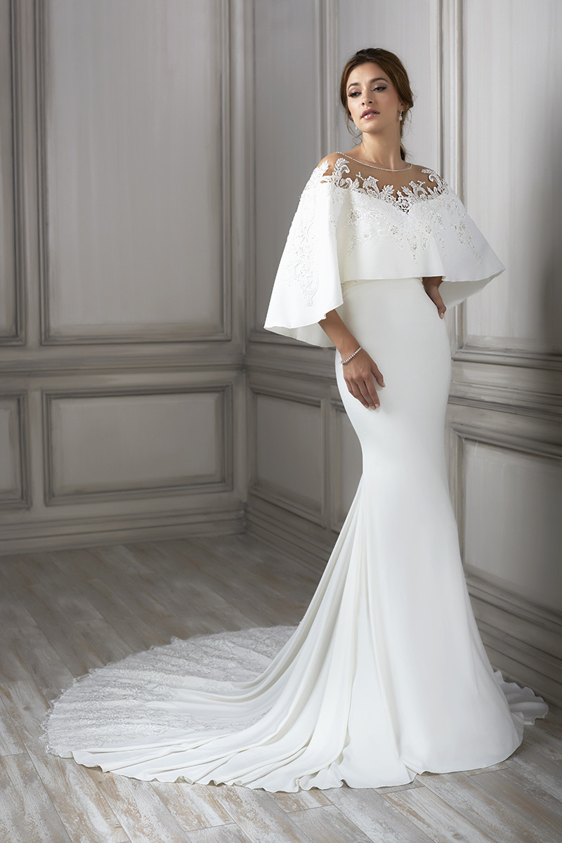 adrianna papell platinum wedding dresses adrianna papell
