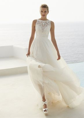 Wedding Dresses Aire Barcelona