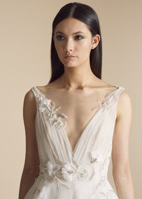Wedding Dresses Allison Webb