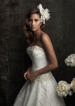 8769, Allure Bridals