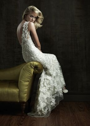 9411, Allure Bridals