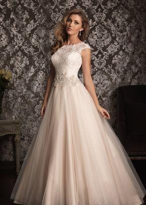9425, Allure Bridals