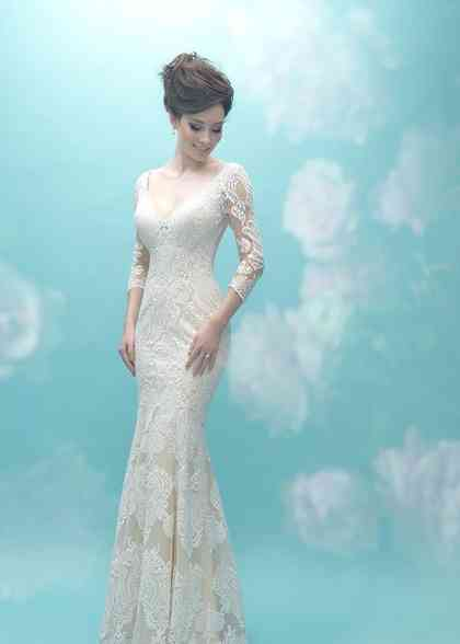 9472, Allure Bridals