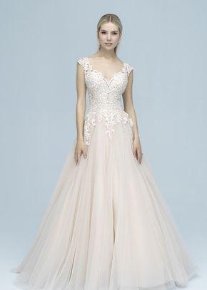 9606, Allure Bridals