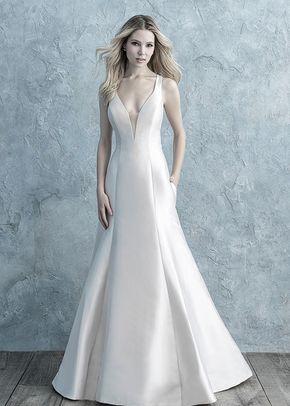 8800, Allure Bridals
