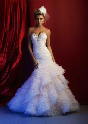 C542, Allure Couture
