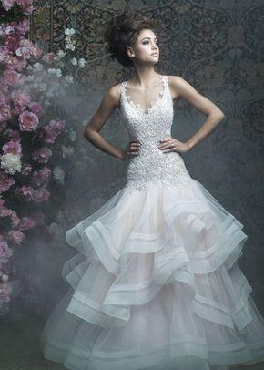 C546, Allure Couture