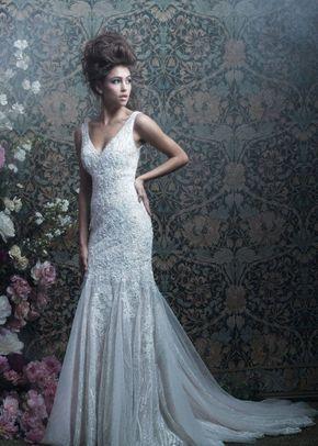 C362, Allure Couture
