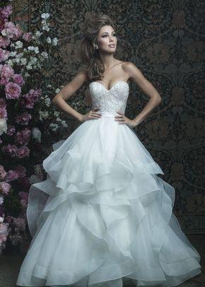 C413, Allure Couture