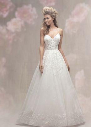 3205, Allure Couture