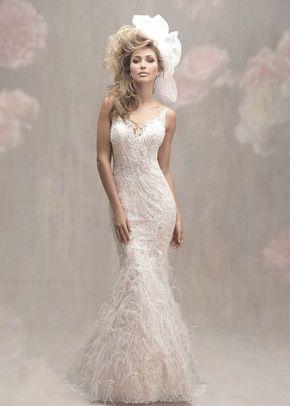 C457, Allure Couture
