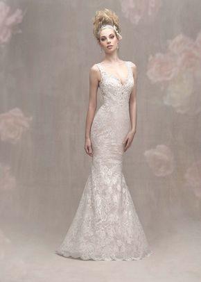 C462, Allure Couture