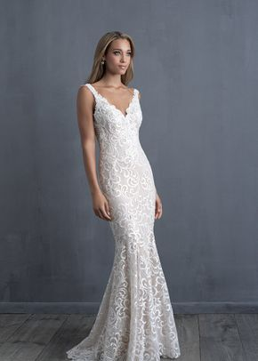 C371, Allure Couture