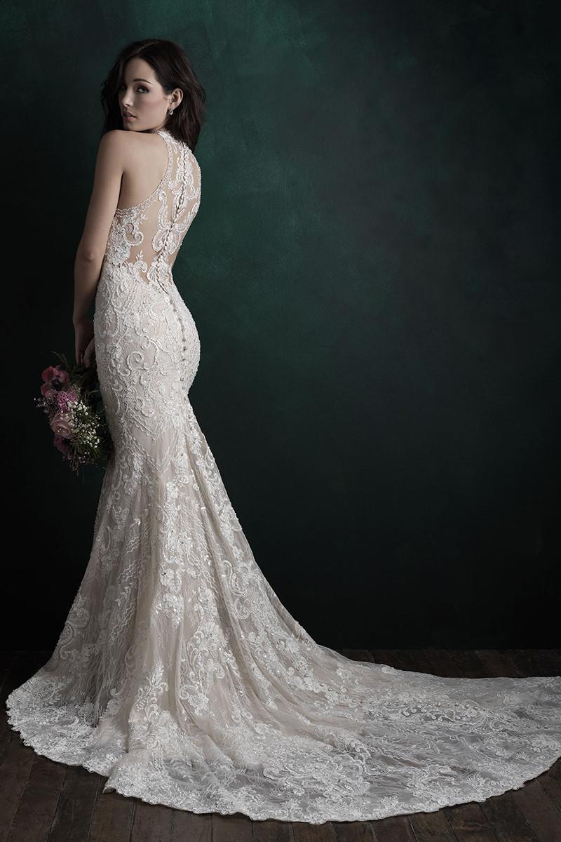 halter wedding dress photos  halter wedding dress pictures
